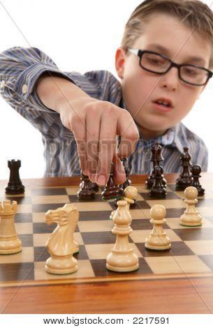Chess Move