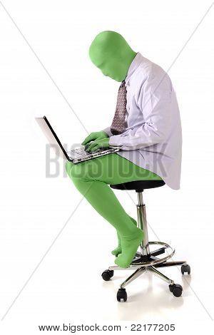 Working Morph