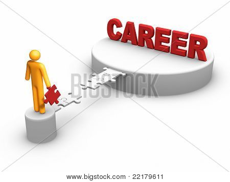Building Career