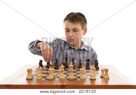 Chess Setup