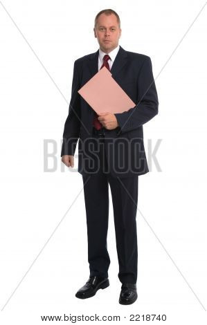 Businessman Portfolio
