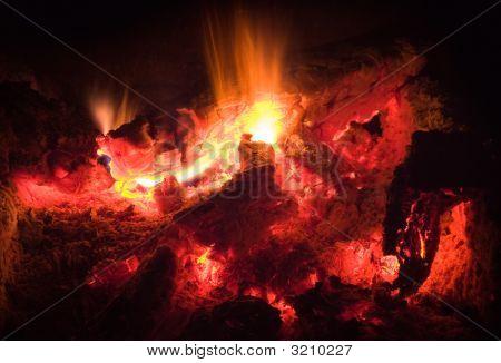 Hot Firepit