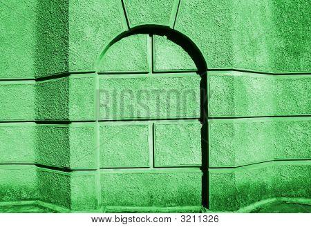 Green Monolith.
