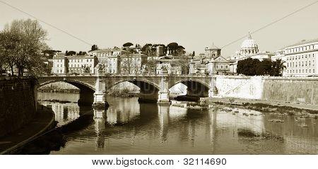 Vintage Rome