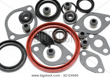 Car Engine Gaskets