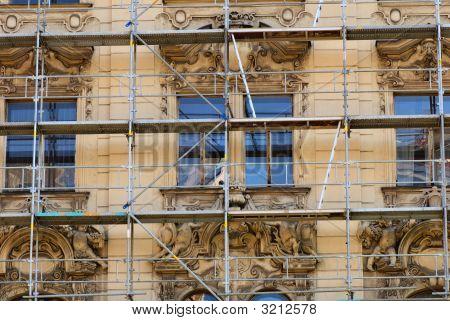 Restaurierung