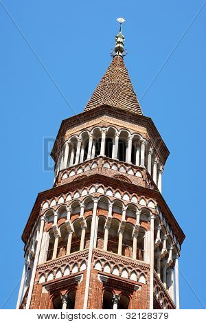 Saint Gotthard Of Hildesheim Church (san Gottardo) In Milan