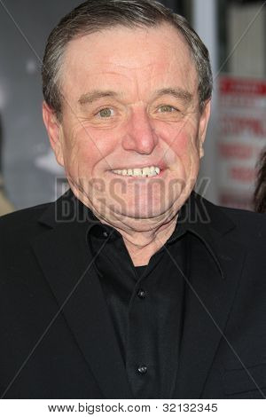"""LOS ANGELES - APR 12:  Jerry Mathers arrives at the TCM 40th Anniv of """"Cabaret"""" at Graumans Chinese Theater on April 12, 2012 in Los Angeles, CA"""