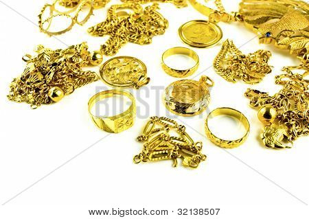 Varia de jóias