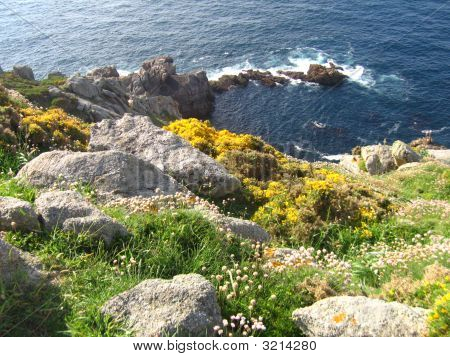 Galician Coastline