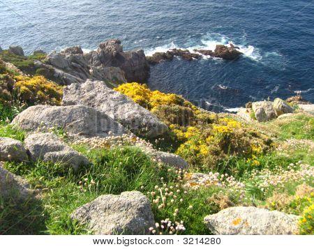 Galician Coastline