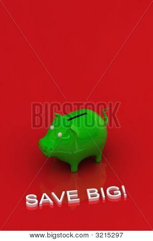 Save Big!