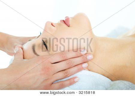 Relax masaje