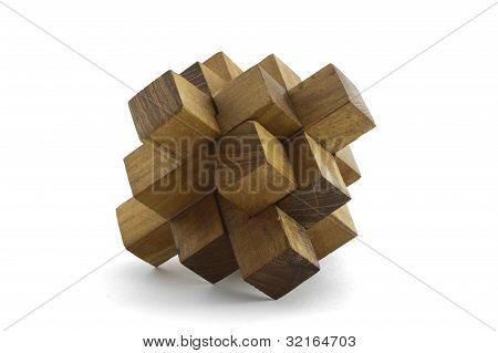 Ingenuity Game Of Wood