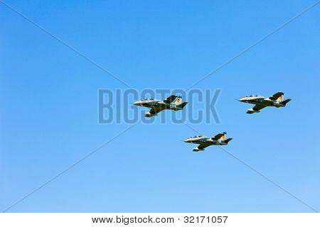 Romanian Iar 99 Soim Plane