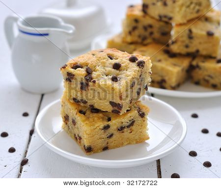 "Cookies ""Blondies"""