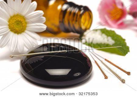 alternative medicine and acupuncture