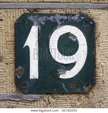 Nr. 19
