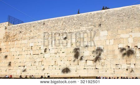 Western Wall (Kotel)