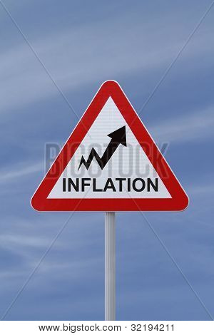 Inflation Up