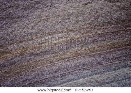 The Surface Of Granite Stone.
