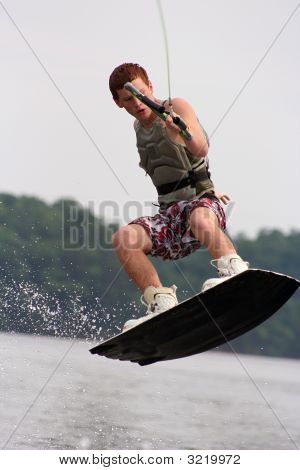 Wakeboard Power