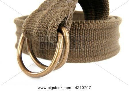 Furl Belt