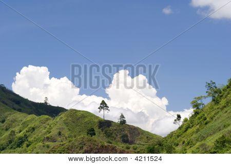 Mindanao Hill Tops, Philippines