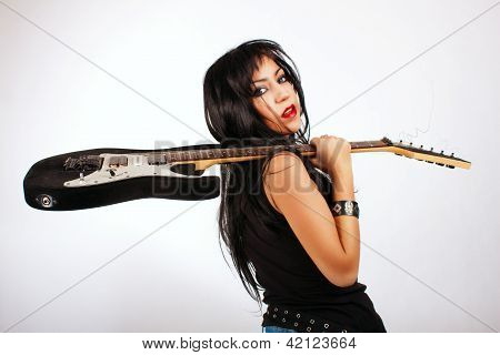 Pretty Rocker