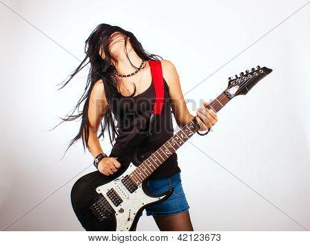 Furious Rocker