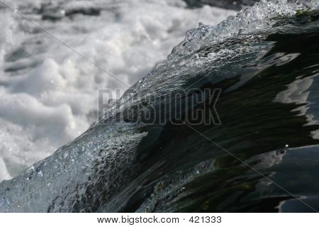 Water Abstract 6