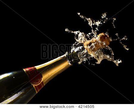 Vamos a celebrar el año nuevo