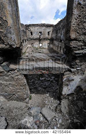 Malamot Fortress