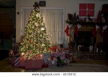 Echte Weihnachten