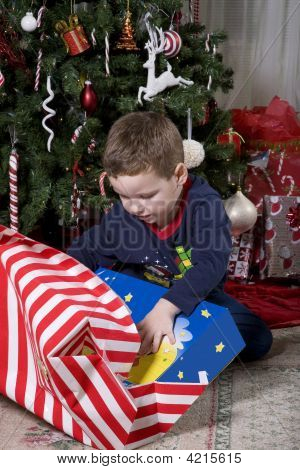 Childs Christmas