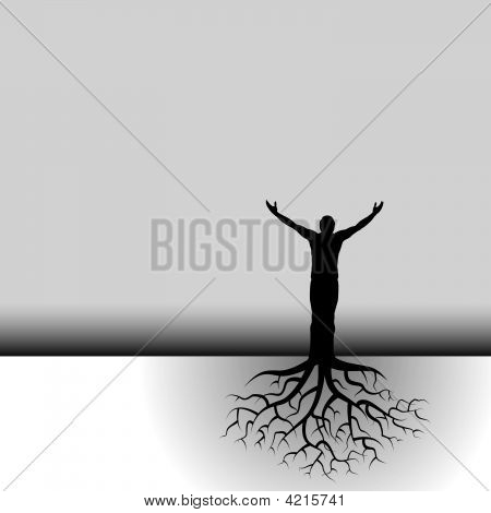 clip art tree with roots. pictures clip art tree roots.