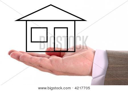 Hand And Home