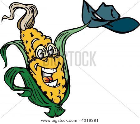 Corn Cowboy