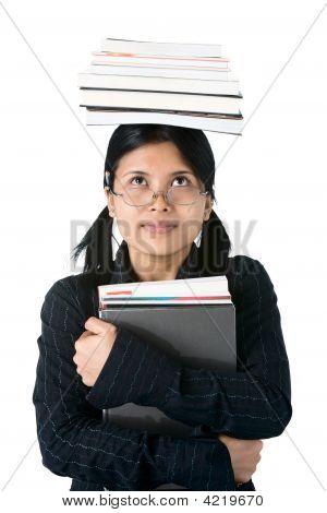 Higher Education Hard Pressure