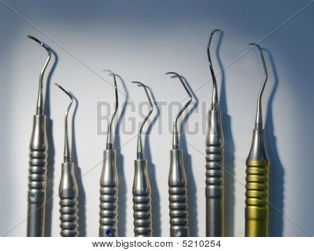 Medical Dental Instruments