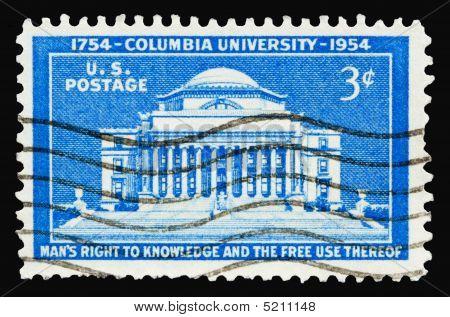 Columbia 1954