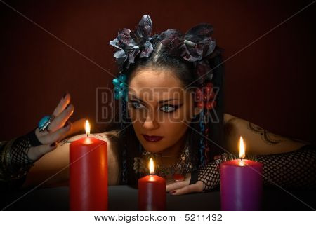 Beauty Soothsayer