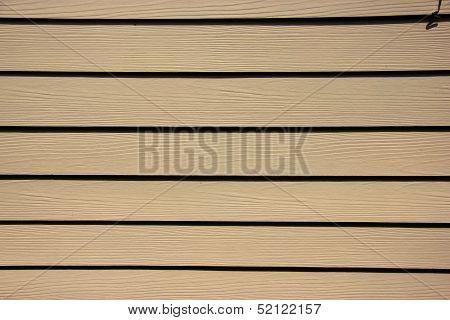 Wood Wall Pattern
