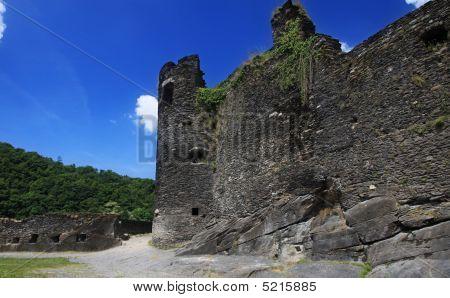 Ruin , Old Castle