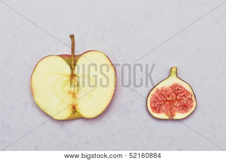 Apple And Fig