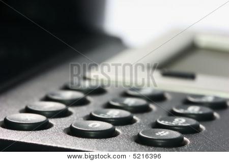 Telefone de Voip da empresa