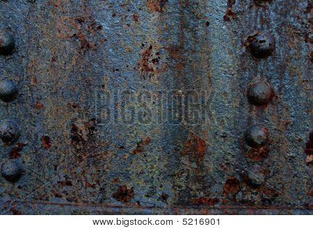 Rusty Rubble