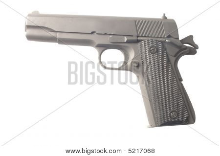 Semi -automatic Pistol