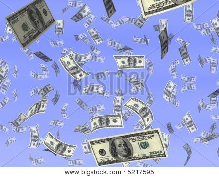 Money From Heaven