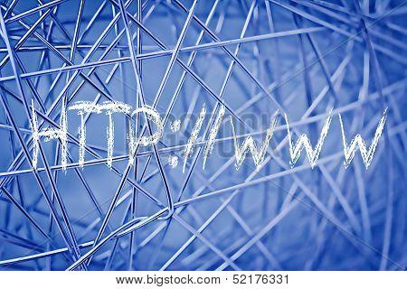 Internet Protocols, Http://www Writing